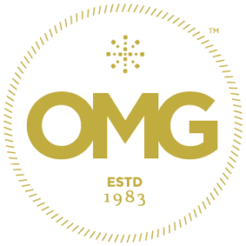 omg logo minneapolis retail marketing